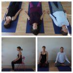 Meditation and yoga nidra square