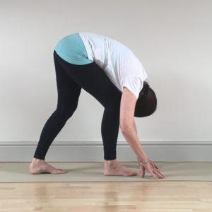 Rebecca Allen Yoga - Online